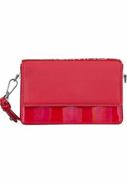 Valentino Bags - MEYDANI PATTINA  - Sac bandoulière - rosso/multicolor
