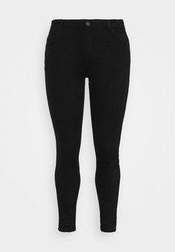 Noisy May Curve - NMLUCY - Jeans Skinny Fit - black