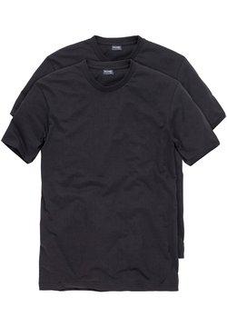 OLYMP - T-Shirt basic - schwarz