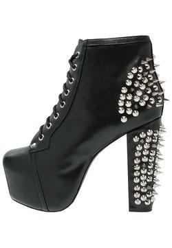 Jeffrey Campbell - LITA - High Heel Stiefelette - new black