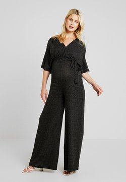 Gebe - LEON - Jumpsuit - black