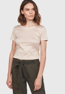 G-Star - MYSID - T-Shirt print - pink