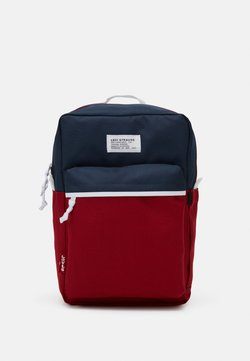 Levi's® - UPDATED L PACK STANDARD ISSUE - Reppu - navy blue
