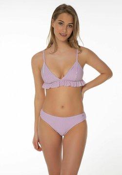 Protest - Bikini - wisteria