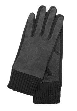 Otto Kessler - LIV - Fingerhandschuh - graphite