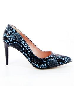 Giulia - Hoge hakken - blue
