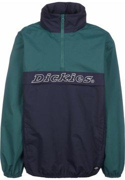 Dickies - ZIPPER POYDRAS - Windbreaker - deep blue