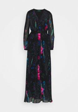 Guess - EKATERINA DRESS - Maxi dress - botanical flow