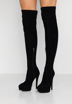 BEBO - MORELLE - High Heel Stiefel - black