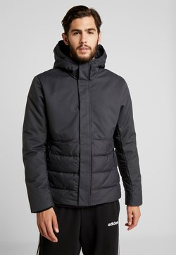 adidas Performance - CLIMAWARM DOWN JACKET - Winterjacke - carbon