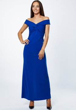 Young Couture by Barbara Schwarzer - Galajurk - royal blue