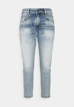 Diesel - D-FAYZA - Jeans Relaxed Fit - light blue