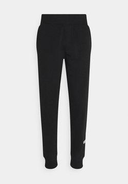 Redefined Rebel - MELVIN PANTS UNISEX - Jogginghose - black