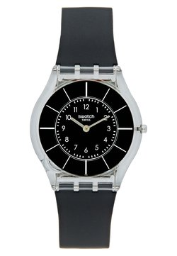 Swatch - BLACK CLASSINESS - Montre - black