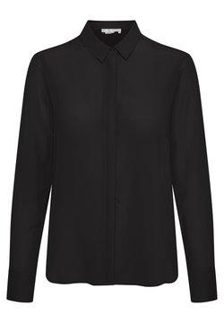 InWear - LUCIEIW CLASSIC PREMIUM - Camicia - black