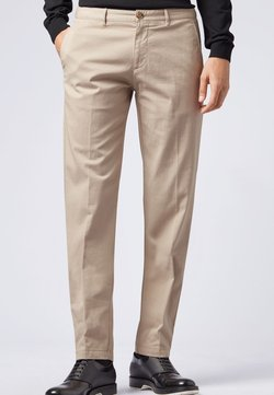 BOSS - CRIGAN - Chinot -  beige