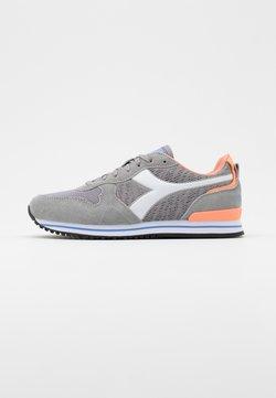 Diadora - OLYMPIA - Sneakers laag - paloma grey/white