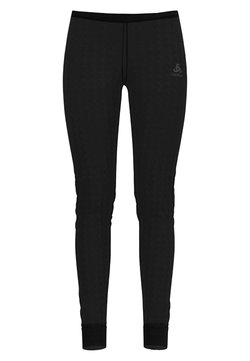ODLO - SUW BOTTOM ACTIVE F-DRY LIGHT - Unterhose lang - black