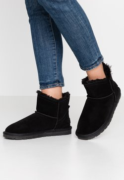Esprit - LUNA LOW - Stiefelette - black