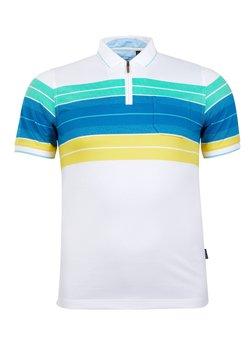 hajo Polo & Sportswear - PIKEE - Poloshirt - weis