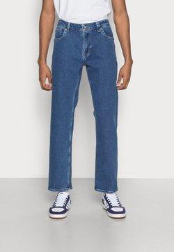 Gabba - MATH - Straight leg jeans - blue denim