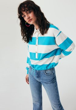 Twist - Poloshirt - blue