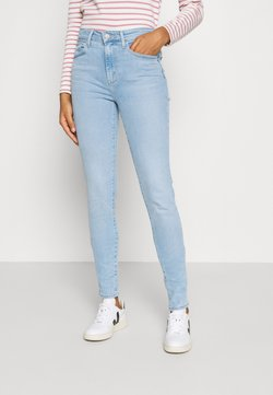 Levi's® - 721 HIGH RISE SKINNY - Jeans Skinny Fit - rio luminary