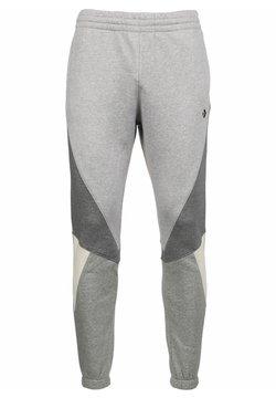 Converse - ARCHIVE COURT - Jogginghose - heather grey