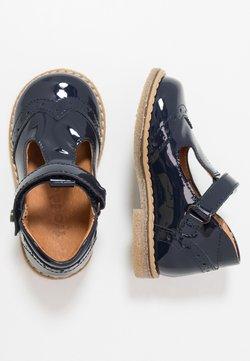 Froddo - COPER T-BAR MEDIUM FIT - Vauvan kengät - blue