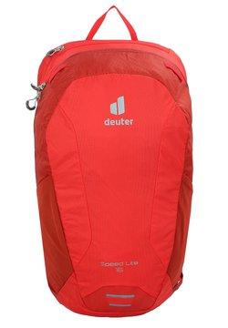Deuter - SPEED LITE - Trekkingrucksack - chili-lava
