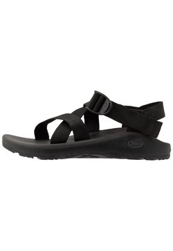 Chaco - Z CLOUD - Outdoorsandalen - solid black
