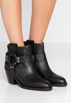 See by Chloé - Ankle boots - nero