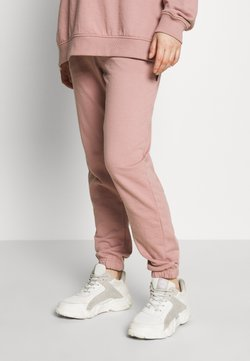 Missguided Maternity - Jogginghose - rose pink