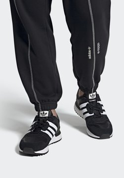adidas Originals - SPORTS INSPIRED SHOES - Sneakers laag - black/white