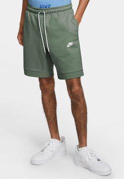 Nike Sportswear - MODERN - Short - olive