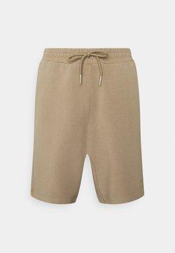 True Religion - RELAX - Shorts - sage