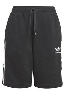 adidas Originals - ADICOLOR - Short - black/white