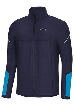 Gore Wear - Fleecejacke - dunkelblau