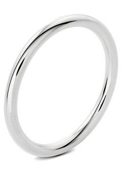 No More - PLAIN RING - Ring - silver