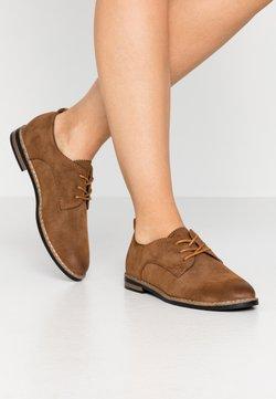 Anna Field - Zapatos de vestir - brown
