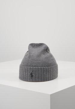 Polo Ralph Lauren - Mössa - fawn grey heather