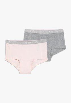 Name it - NKFHIPSTER 2 PACK - Slip - barely pink