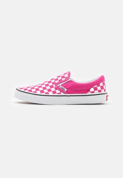 Vans - CLASSIC - Slipper - fuchsia purple/true white