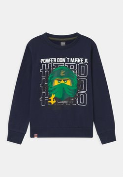 LEGO Wear - Sweater - dark navy