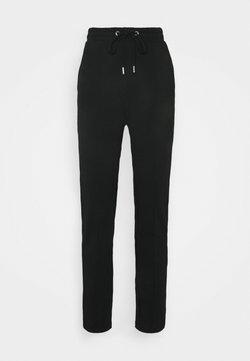 Bruuns Bazaar - PARLA ELLA PANT - Jogginghose - black