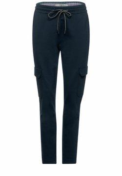 Cecil - Jogginghose - blau