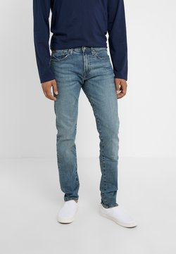 Polo Ralph Lauren - ELDRIDGE  - Jeans Skinny Fit - dixon
