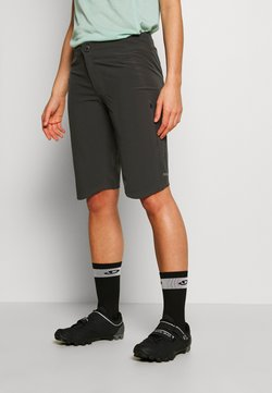 Patagonia - DIRT ROAMER BIKE - Outdoor Shorts - forge grey