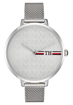 Tommy Hilfiger - CASUAL - Montre - silver-coloured