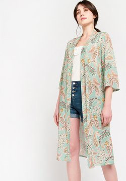 LolaLiza - Leichte Jacke - licht green